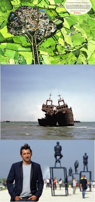 Veolia, Sedira, Veilhan