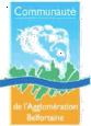 logo_communauté de l'agglo Belfortaine