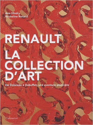 Renault Collection Art